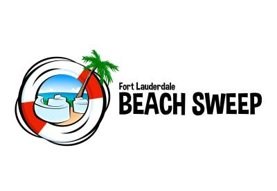 Monthly Fort Lauderdale Beach Sweep